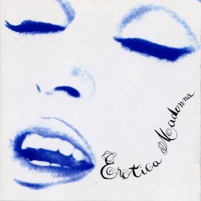 Madonna / Erotica / Super Deluxe Edition