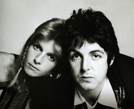 Paul McCartney / 10 Lost Love Songs