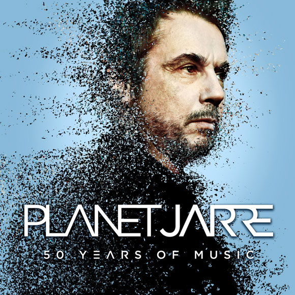 Jean Michel Jarre / Planet Jarre