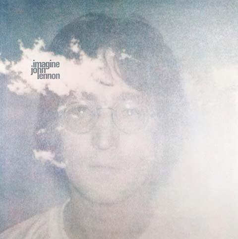John Lennon / Imagine reissue 5 october 2018