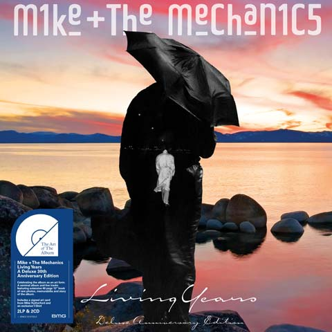 Mike + The Mechanics / Living Years deluxe 30th anniversary edition