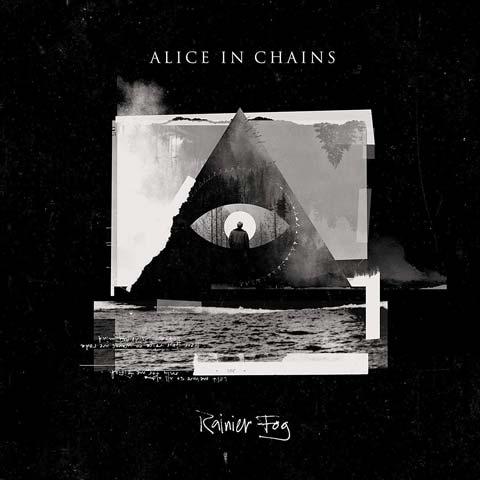 Alice in Chains / new album Rainier Fog