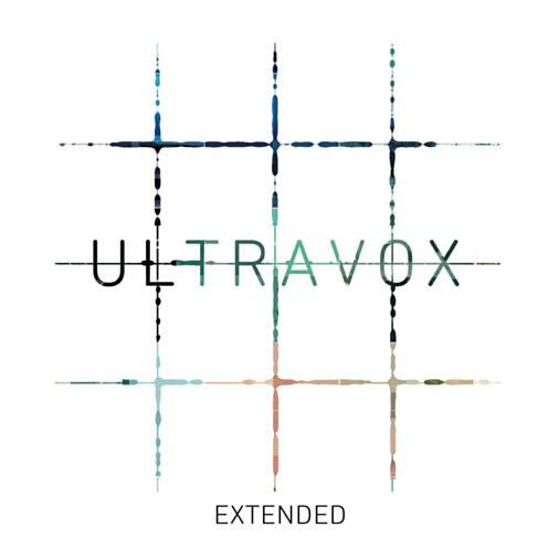 Ultravox / Extended