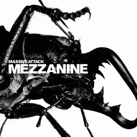 Massive Attack / Mezzanine 20th anniversary