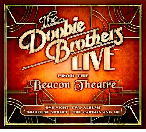The Doobie Brothers / Live From the Beacon Theatre / audio-video releases