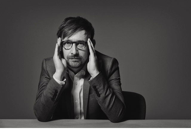 Neil Hannon talks to SDE about The Divine Comedy's Office Politics
