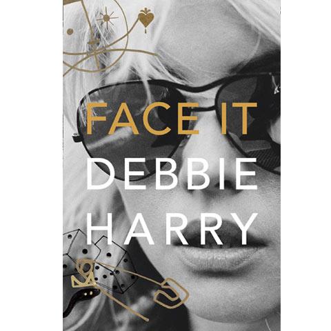 Debbie Harry / Face It