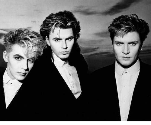 Duran Duran / Deep Cuts playlist