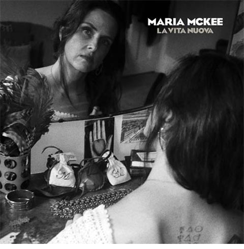 Maria McKee / La Vita Nuova