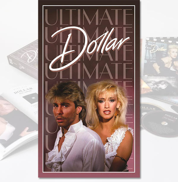 Ultimate Dollar / box set