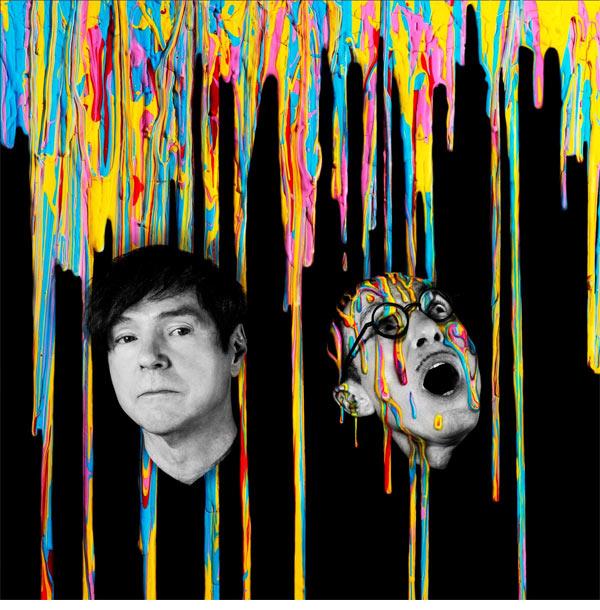 Sparks / A Steady Drip, Drip, Drip / new album
