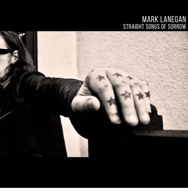 Mark Lanegan / Straight Songs Of Sorrow new album