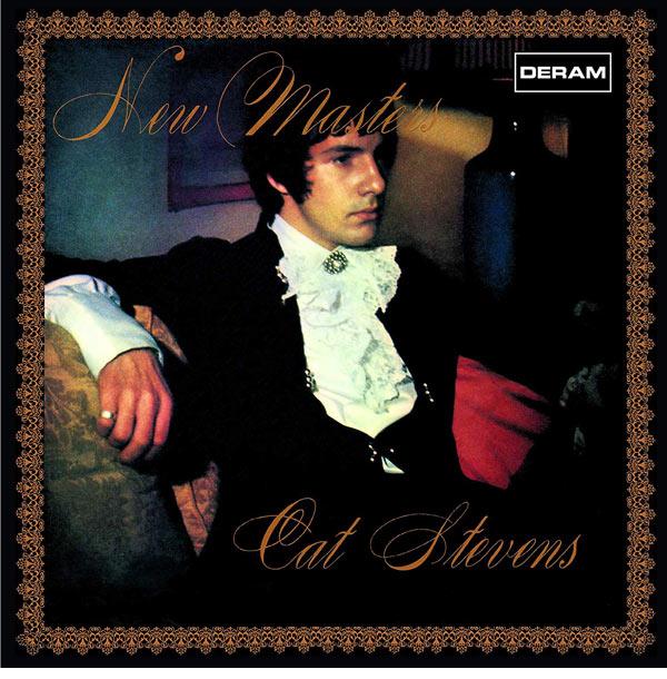 Cat Stevens / New Masters vinyl reissue