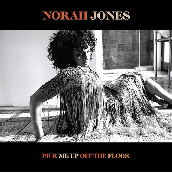 Norah Jones / Pick Me Up Off The Floor