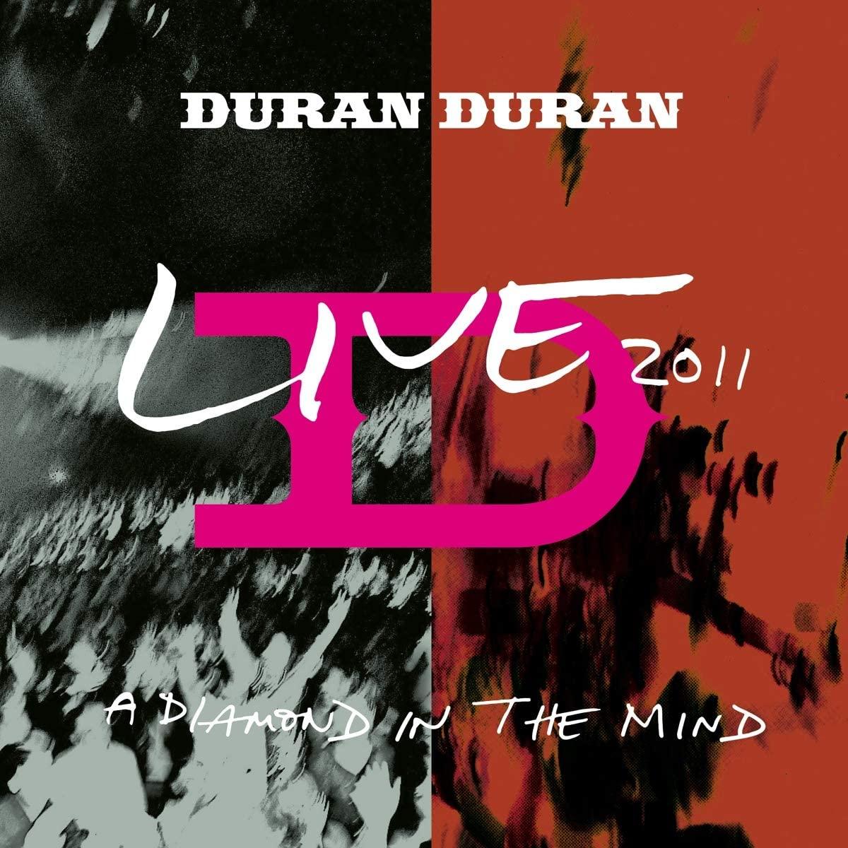 Duran Duran / A Diamond in the Mind 2020 2LP vinyl reissue