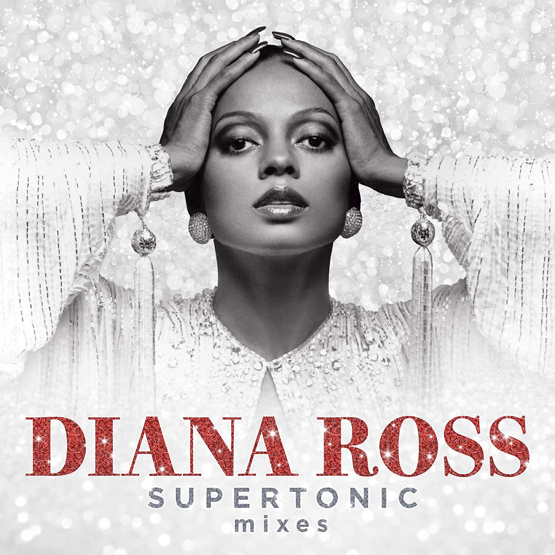 Diana Ross / Supertonic mixes – SuperDeluxeEdition