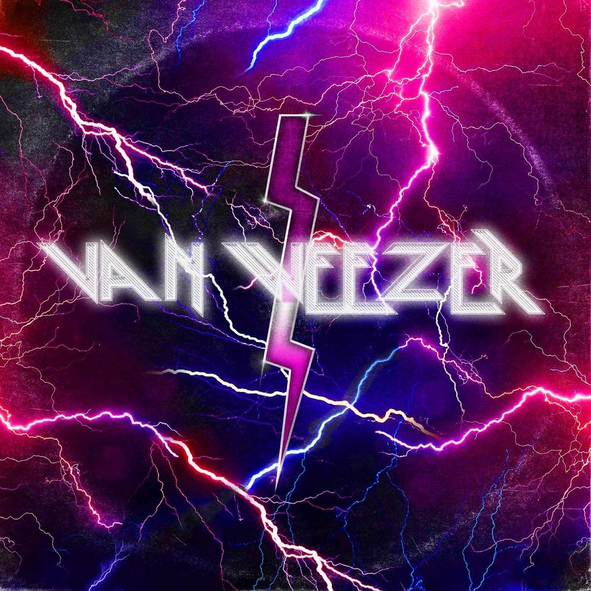 Weezer / Van Weezer