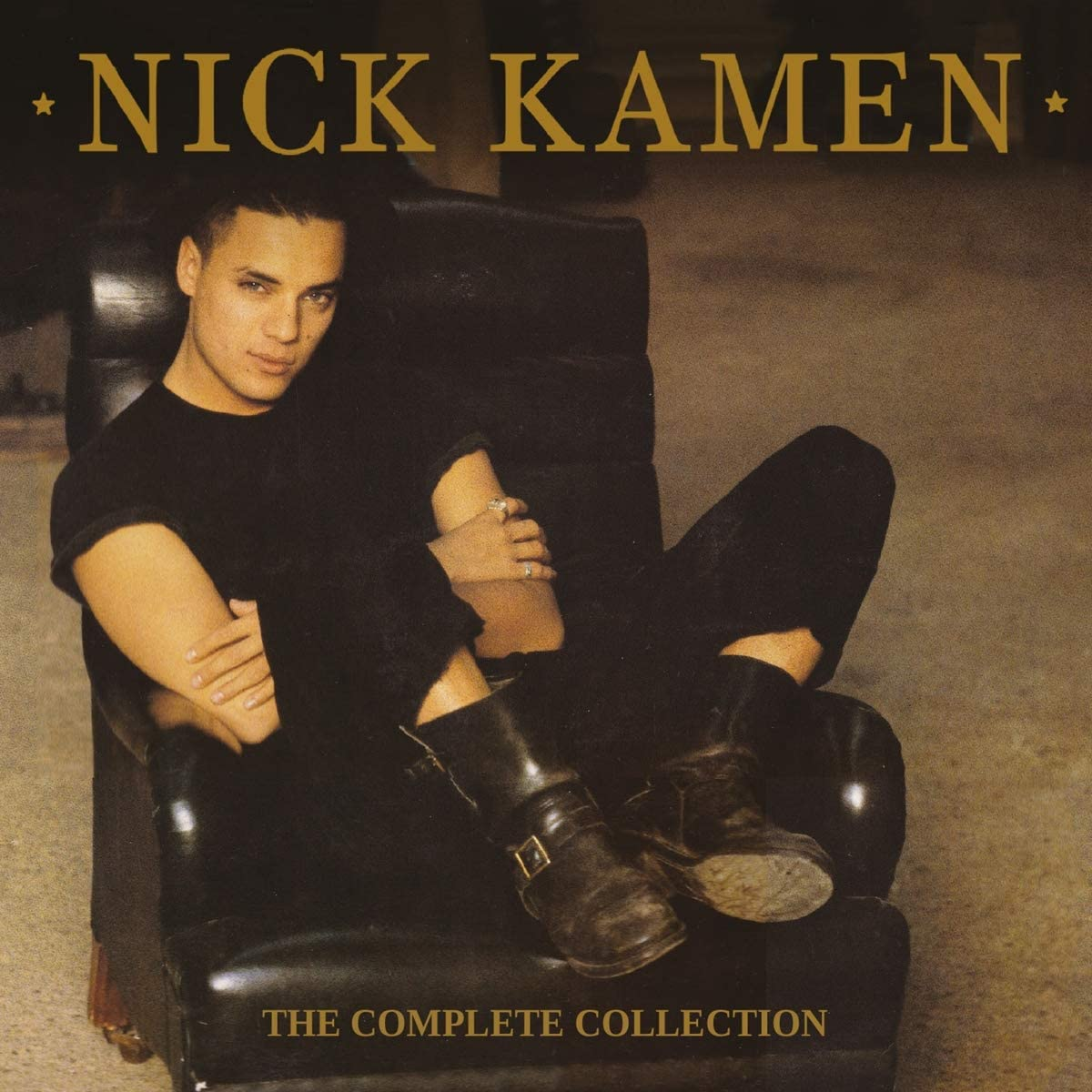 Nick Kamen / The Complete Collection
