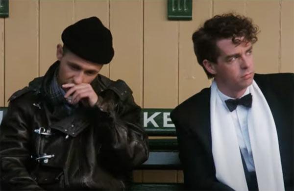 Pet Shop Boys / It Couldn't Happen Here review