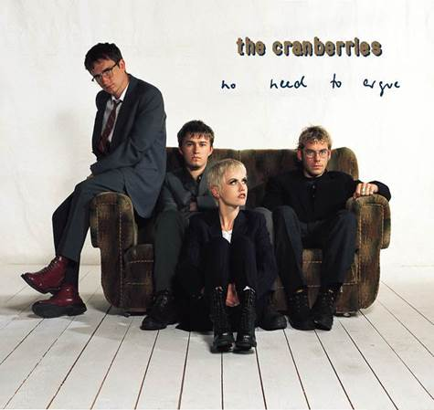 The Cranberries / No Need to Argue deluxe edition