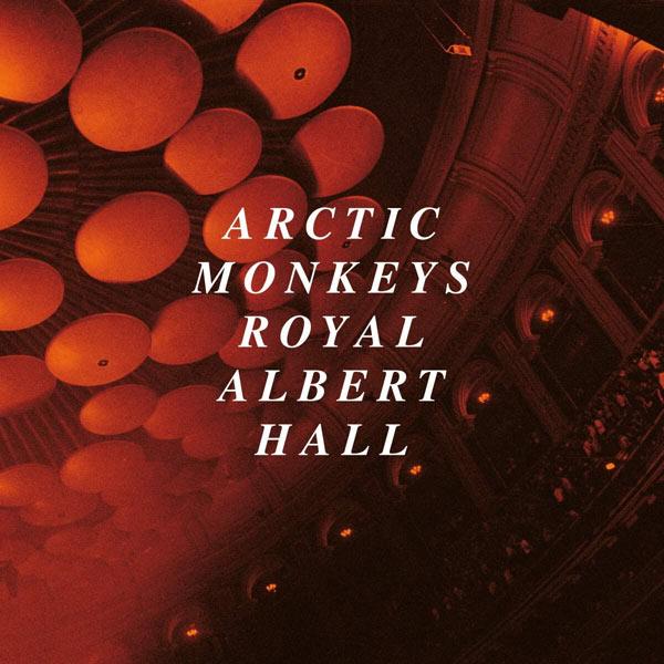 Artic Monkeys / Live at the Royal Albert Hall