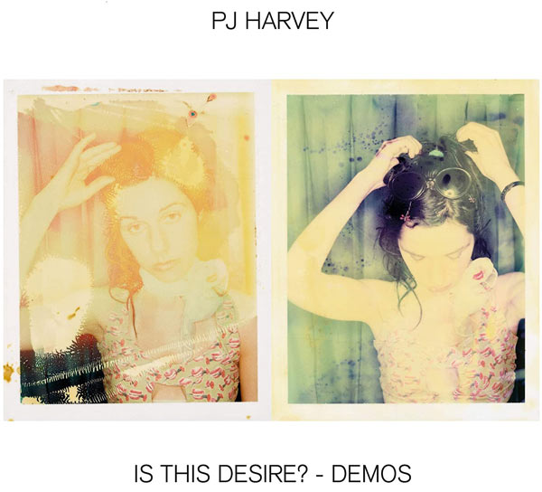 PJ Harvey / Is This Desire? reissue