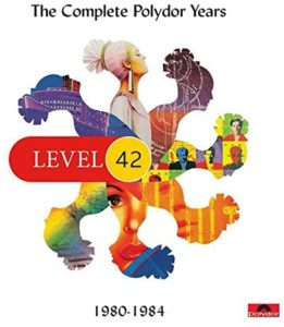Level 42 / The Polydor Years 1980-1984