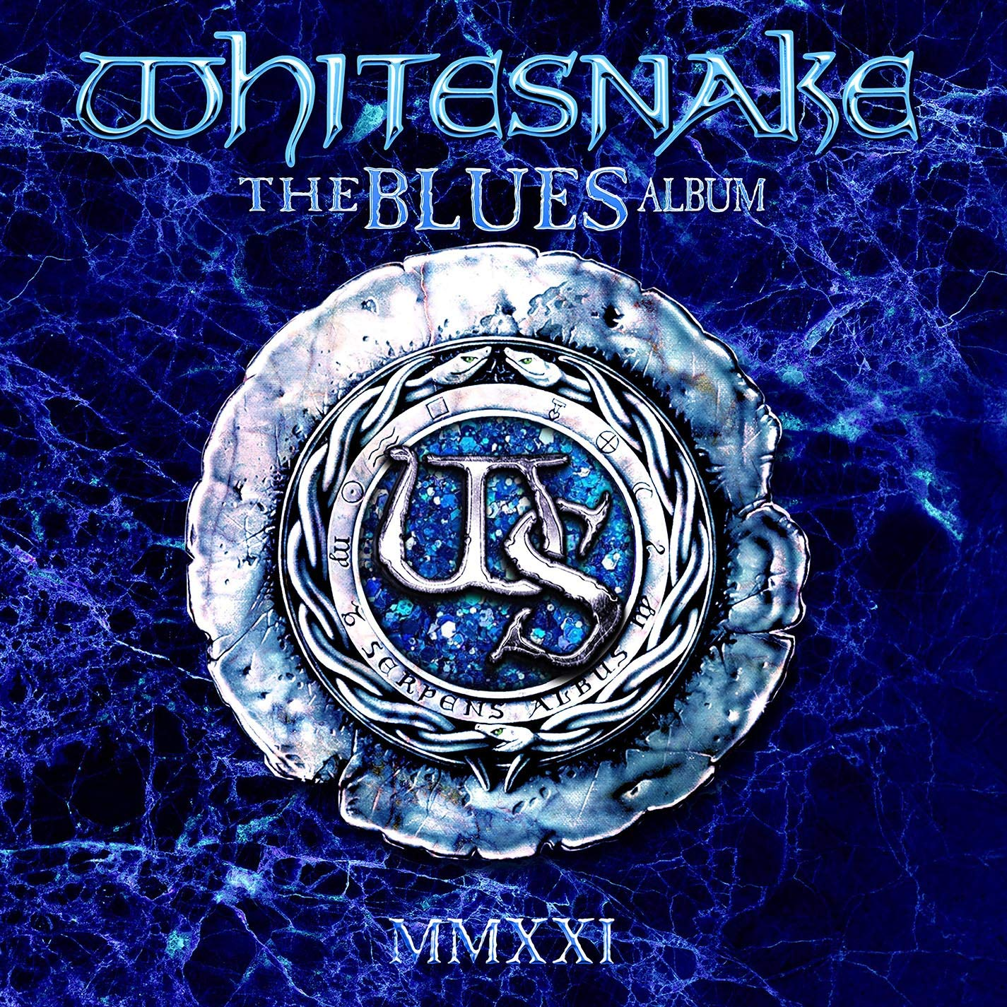 Whitesnake / The Blues Album