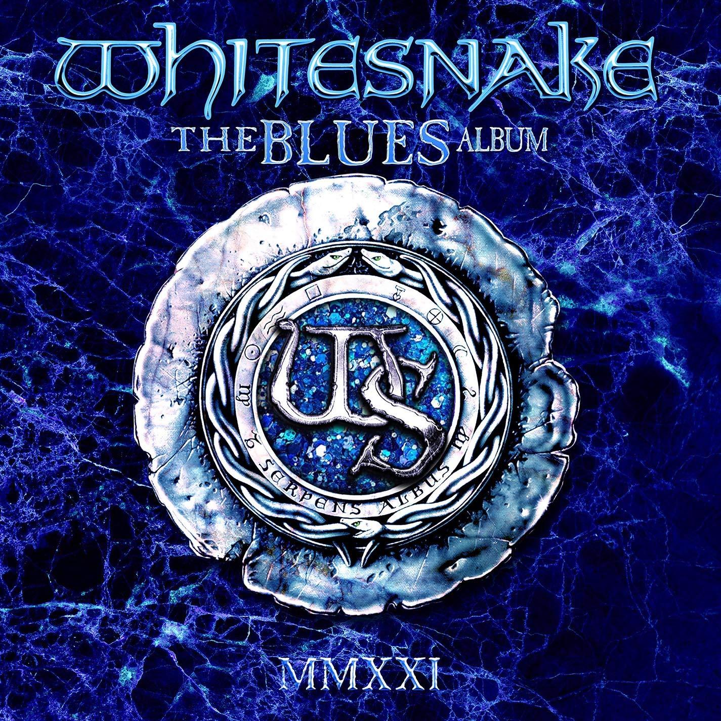 Whitesnake / The Blues Album