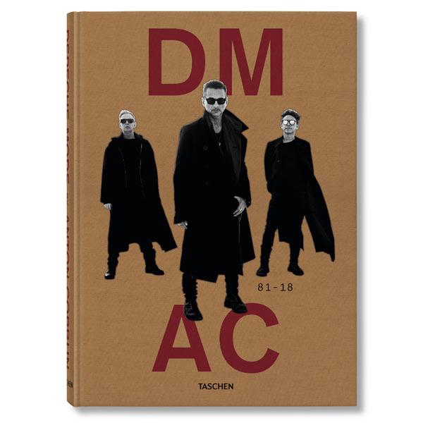 Depeche Mode by Anton Corbijn standard edition - 3836586703