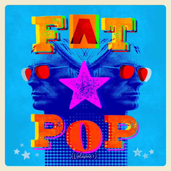 Paul Weller / new album Fat Pop Volume 1