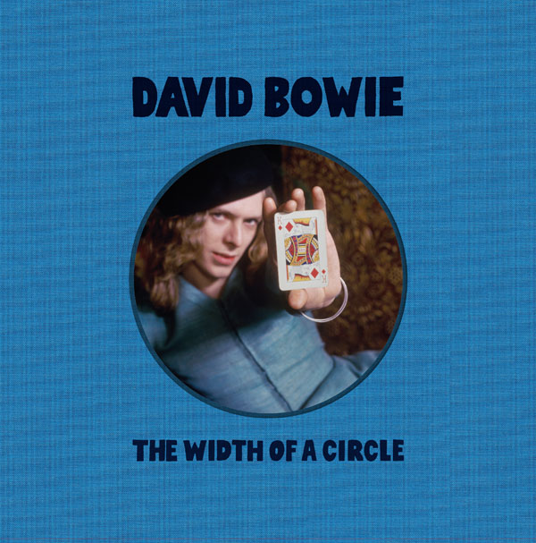 David Bowie / The Width of a Circle 2CD set