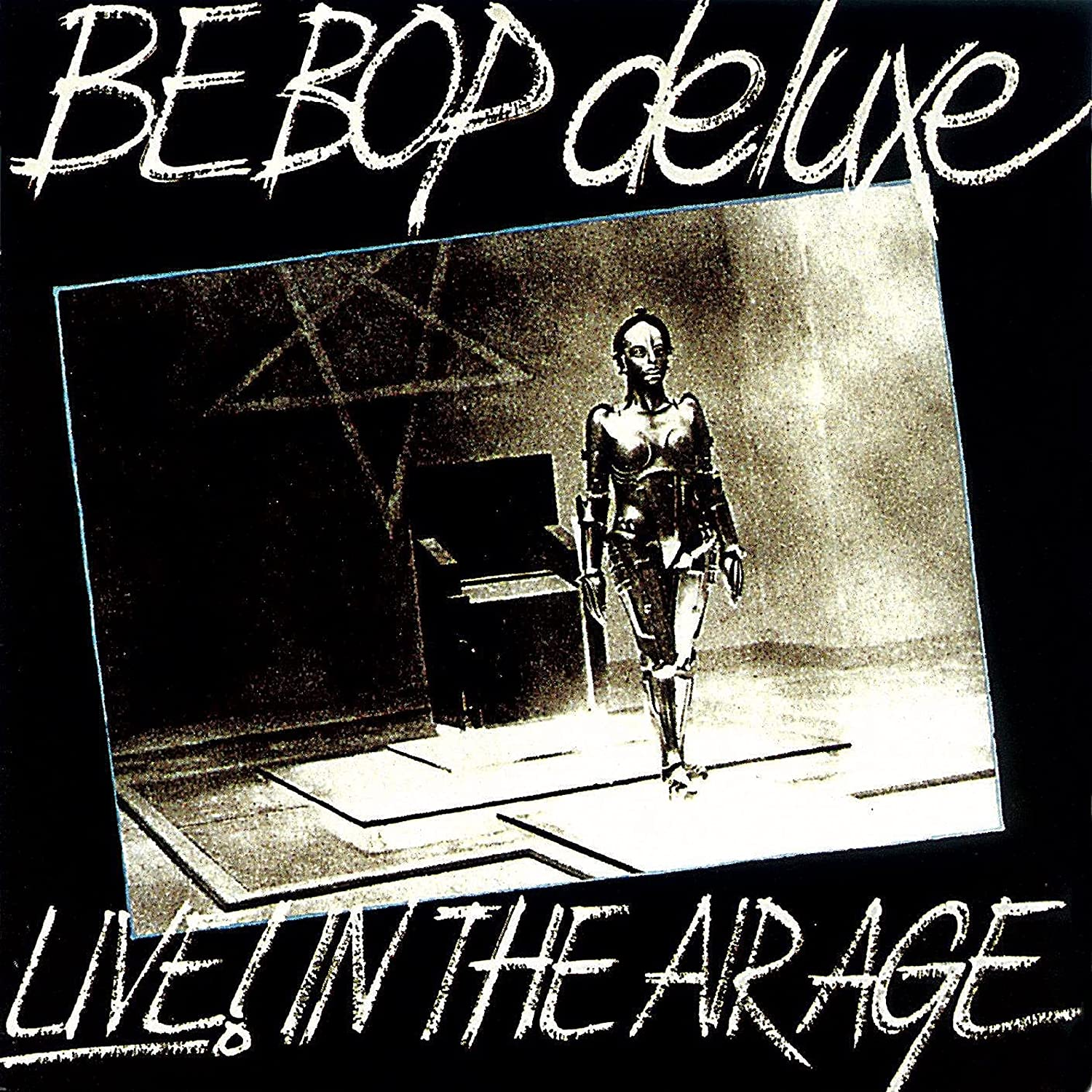 Be Bop Deluxe / Live! In The Air Age 15CD+DVD super deluxe edition
