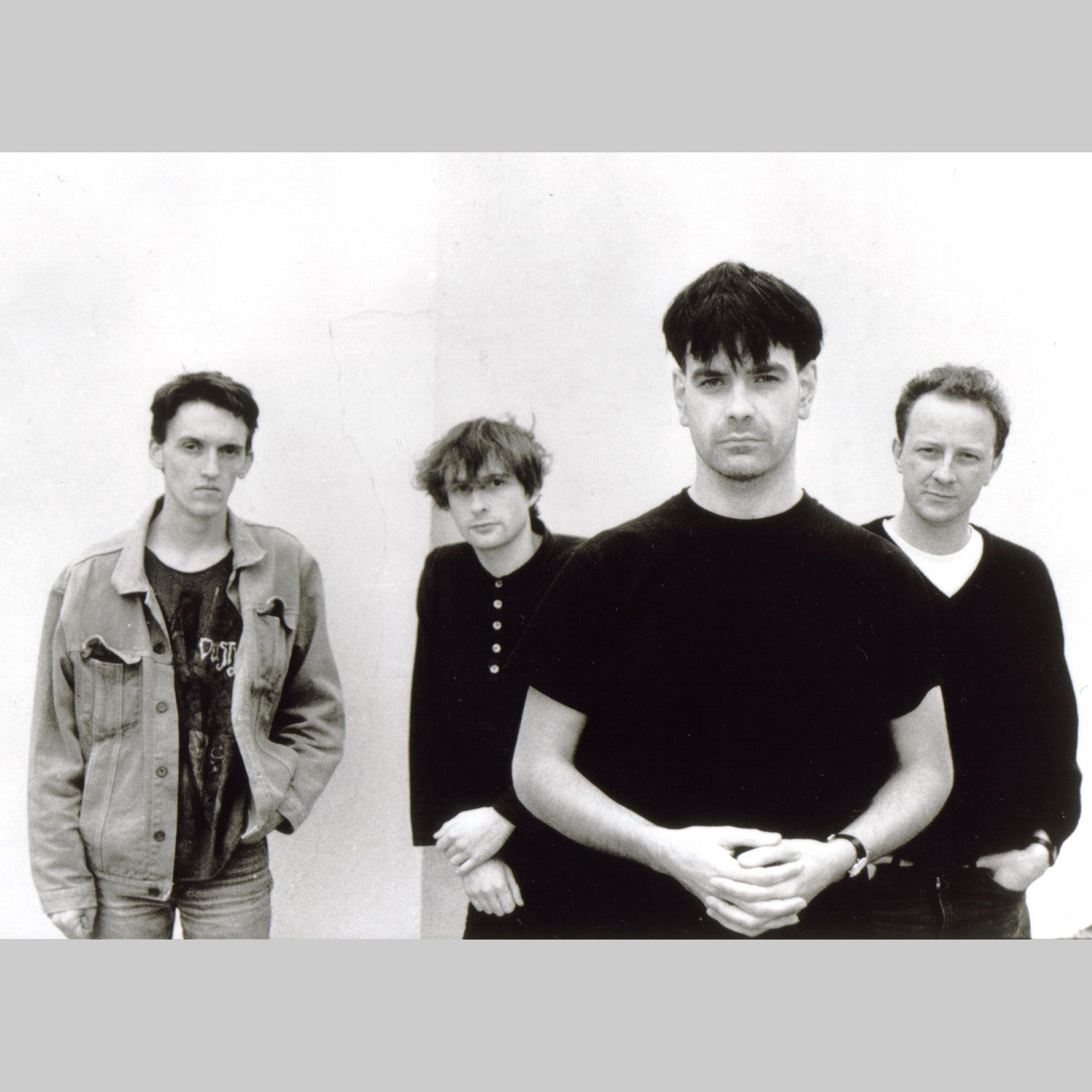 The Wedding Present's David Gedge talks to SDE about Seamonsters