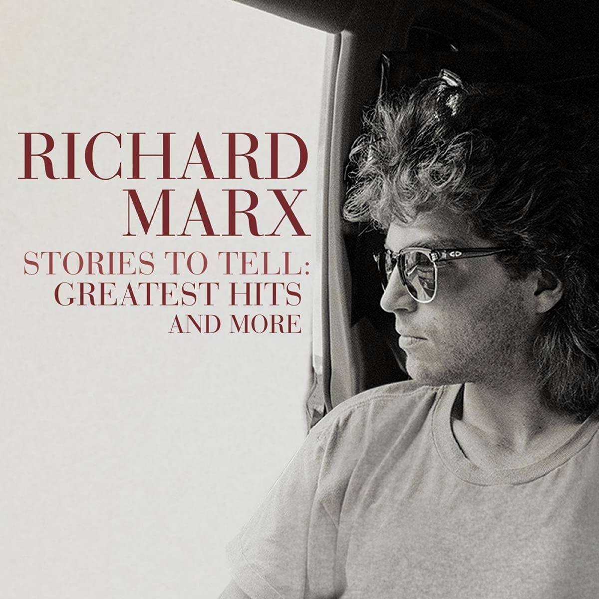 Richard Marx / Stories to Tell: Greatest Hits and more - 2CD set