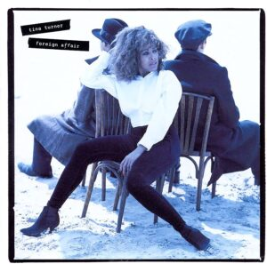 Tina Turner / Foreign Affair reissued as 4CD+DVD deluxe edition