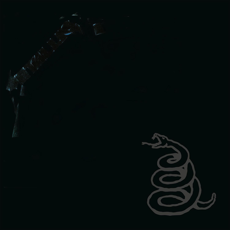 Metallica / The Black Album deluxe box set reissue