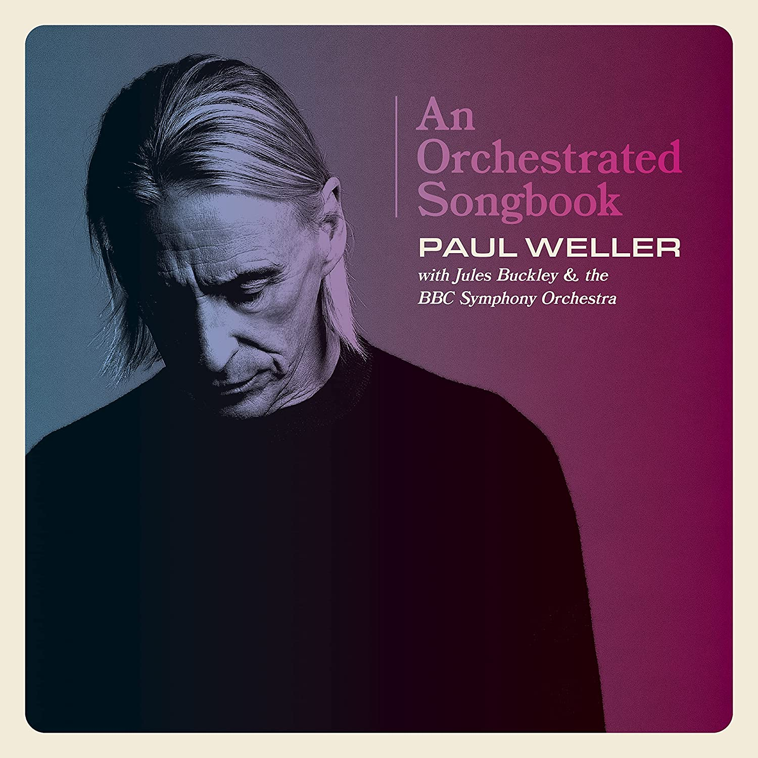 Paul Weller / An Orchestrated Songbook