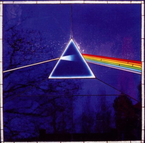 Pink Floyd / The Dark Side of the Moon 2003 SACD