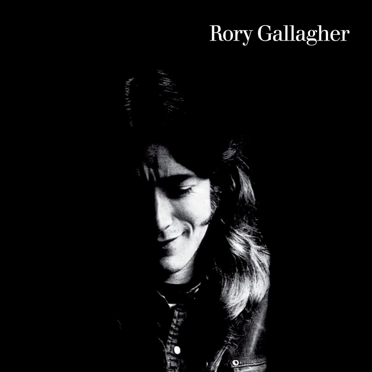 Rory Gallagher 50th anniversary 3LP vinyl