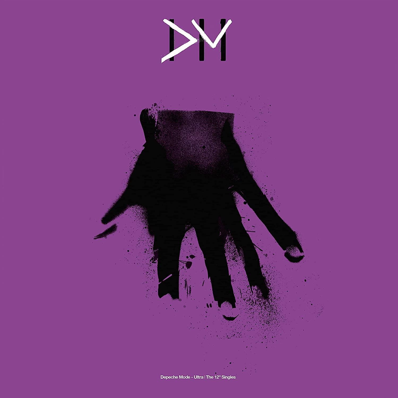 "Depeche Mode / Ultra: The 12"" Singles box set"