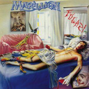 Marillion / Fugazi deluxe edition