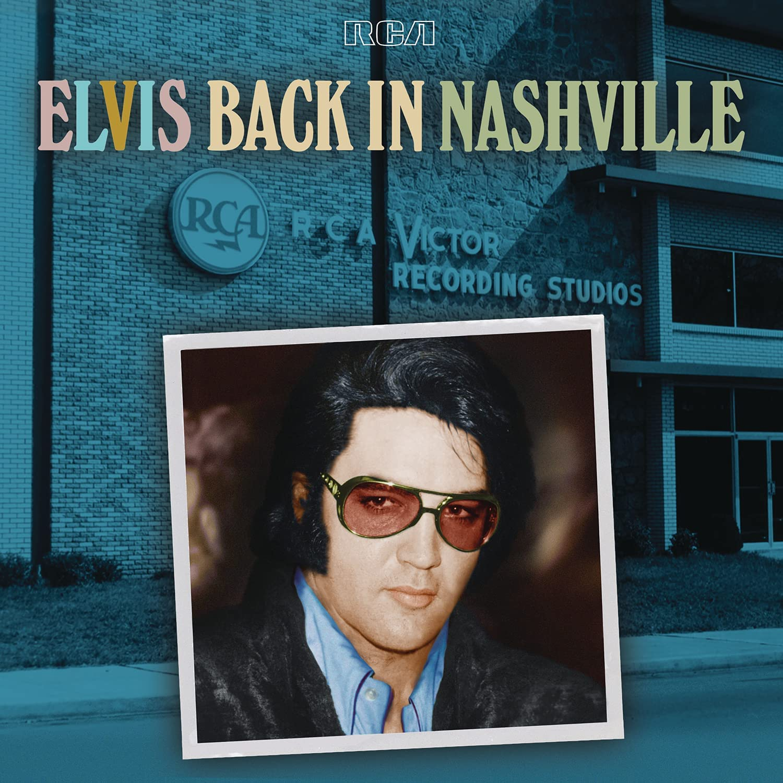 Elvis Presley / Back in Nashville