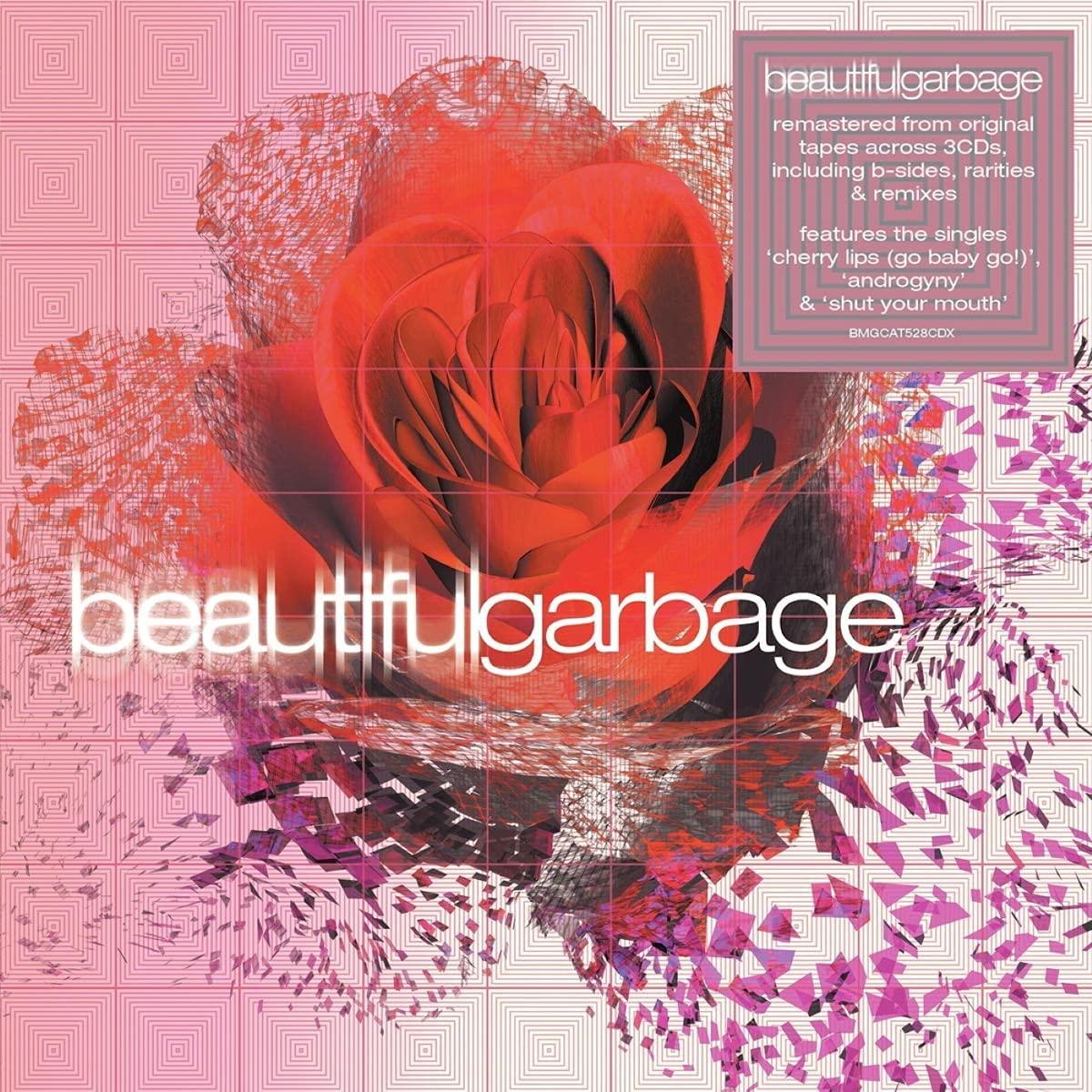Garbage / Beautiful Garbage reissue