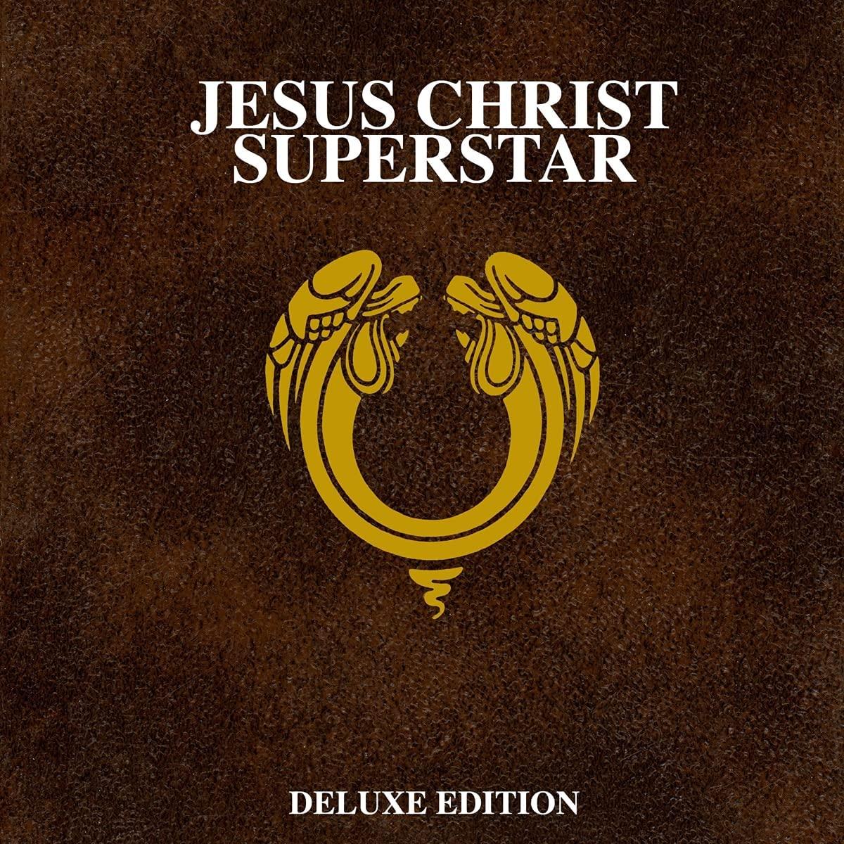 Jesus Christ Superstar deluxe edition