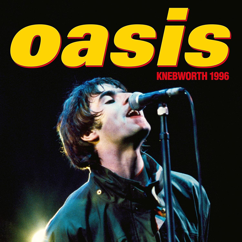 Oasis / Knebworth 1996