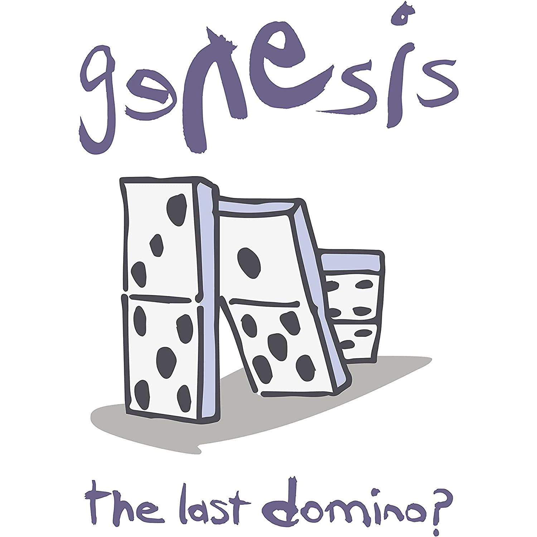 Genesis / The Last Domino compilation