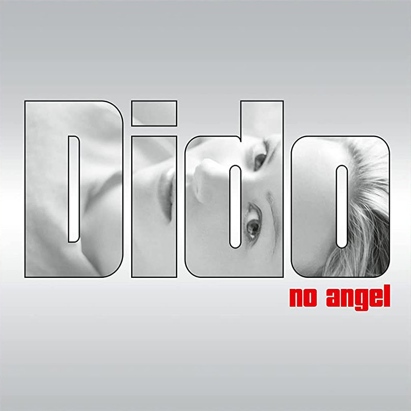 Dido / No Angel - national album day coloured vinyl