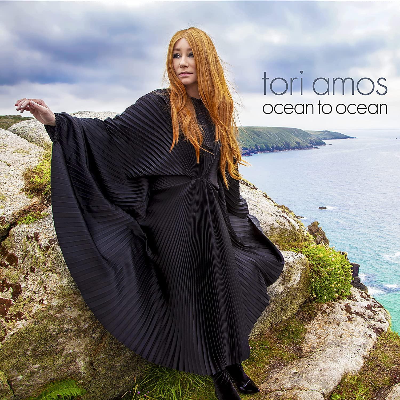 Tori Amos / Ocean to Ocean new studio album
