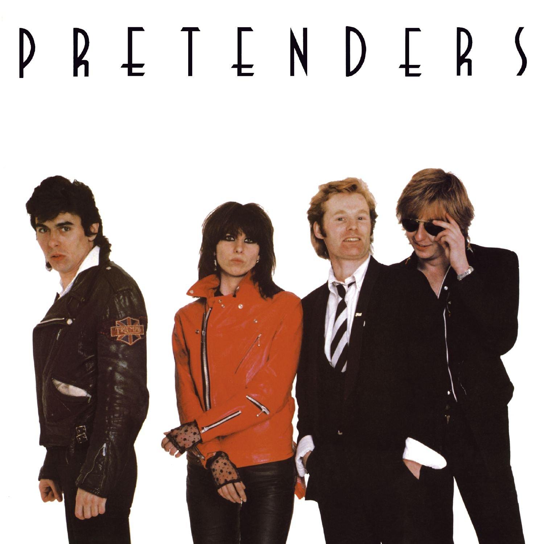 Pretenders / 3CD deluxe reissue